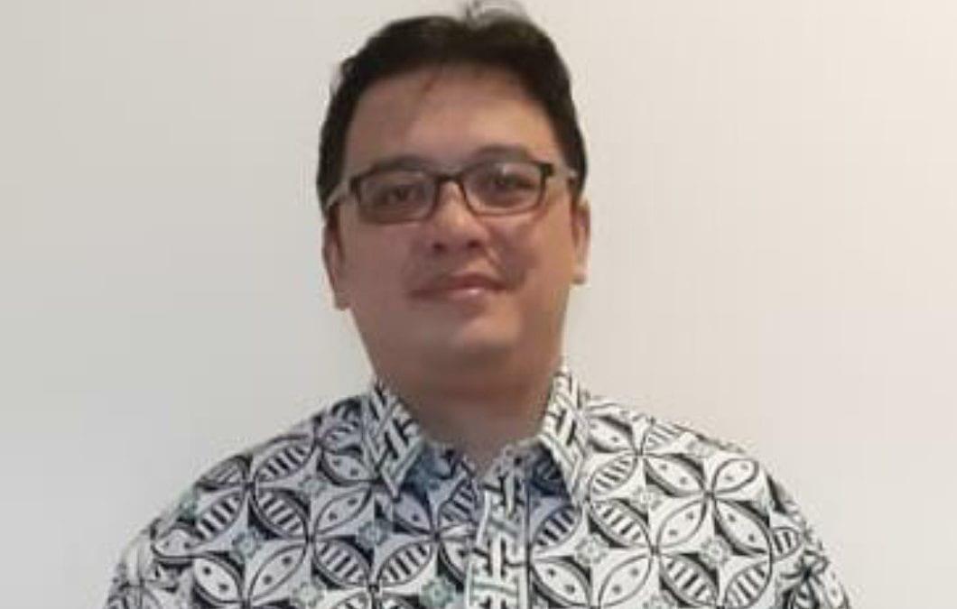 Nicolas Indra Nurpatria, M.Si., Psikolog