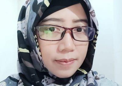 Dr. Zahrasari Lukita Dewi, M.Si., Psikolog