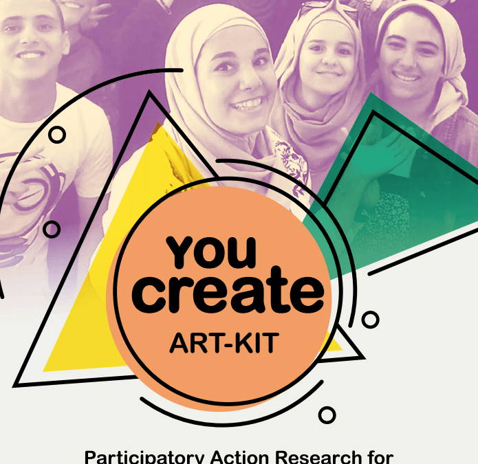 YouCreate: Participatory Arts-Based Research Toolkit