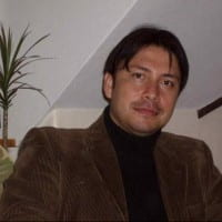 Professor Fernando Montealegre-Z