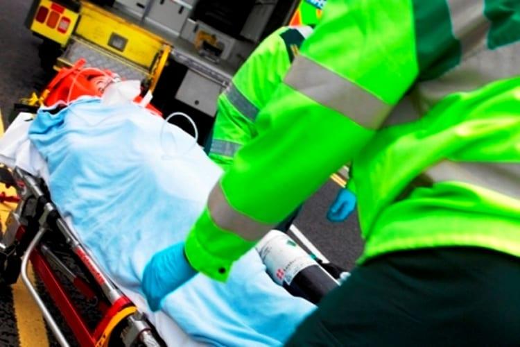 Emas paramedics