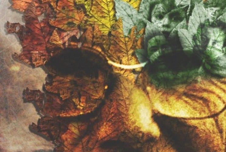 Alzheimer's disease - digital artwork