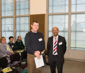 Christopher Preston presentation