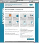 2. E-learning - HOME - Rollover