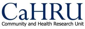 CaHRU_logotype