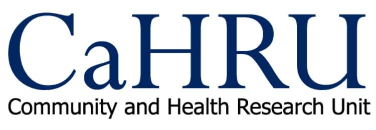 CAHRU Logo