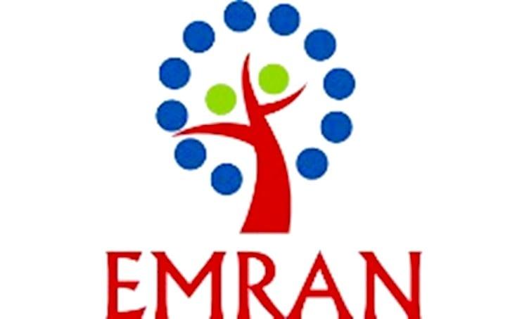 EMRAN logo