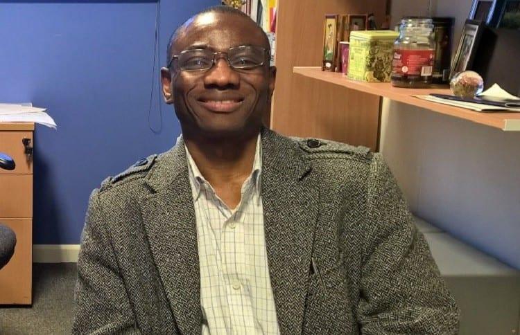 Joseph Akanuwe joins CaHRU