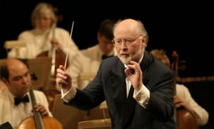 John Williams, the man behind the music