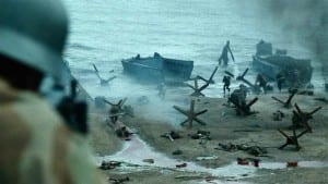 Method behind the magic: Saving Private Ryan
