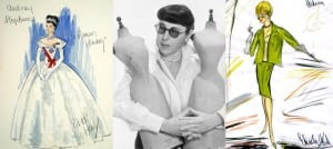 A look at Edith Head: costume designer