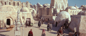 Time is running out to visit Tatooine