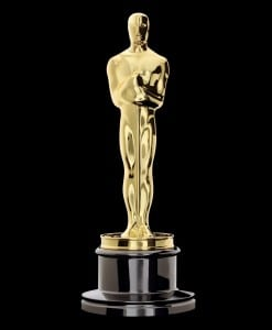 What you didn't know about the Oscar statuette.