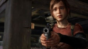 Last of Us movie will be a game adaptation. image via relyonhorror.com