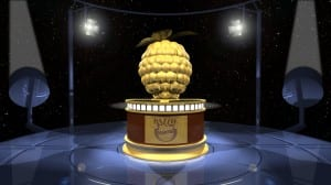 The 34th Annual Razzie Award Nominations