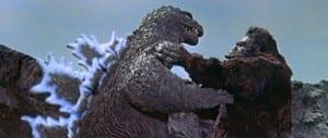 Godzilla, a retrospective