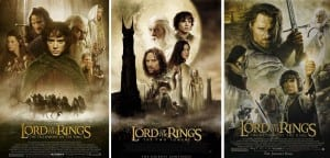 Things you didn't know about Lord of the Rings
