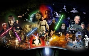 Star Wars Episode VII Cast Announced