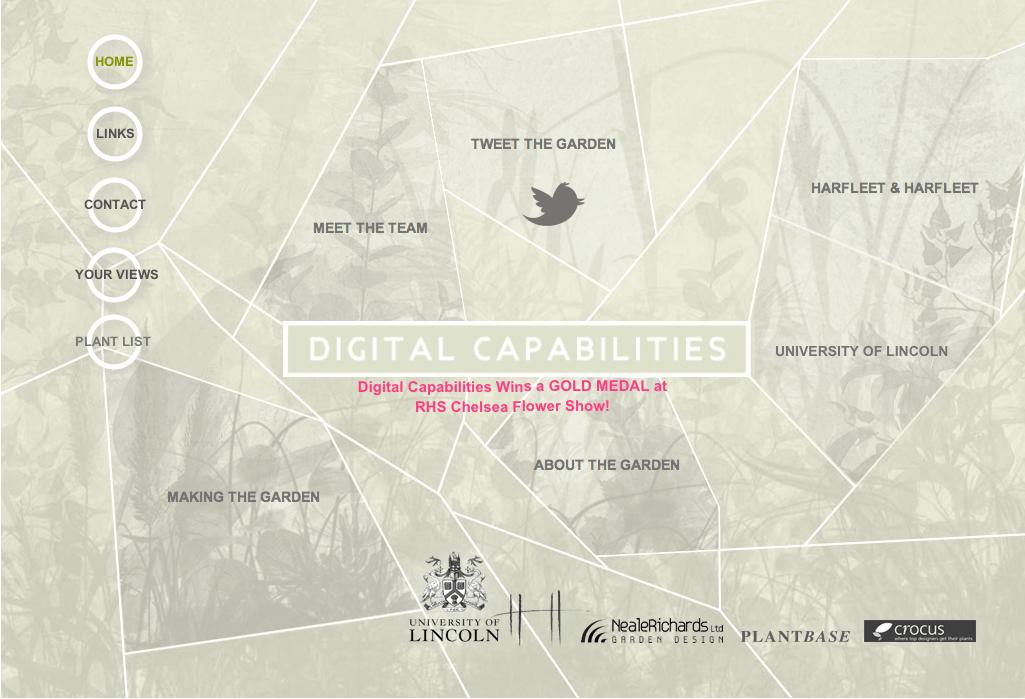 Digital Capabilities