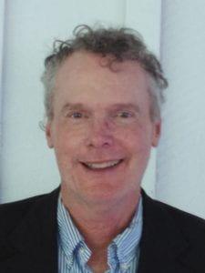 An image of Professor Clark
