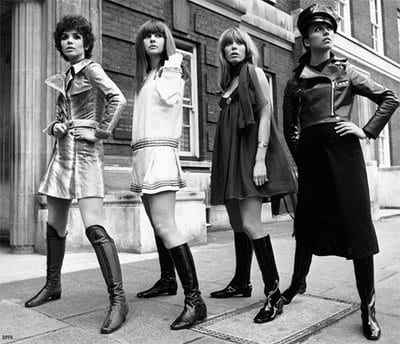Fashion  Women on 70s Women