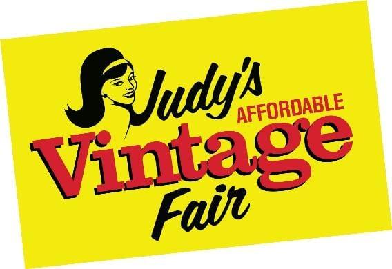 Affordable vintage fair logo