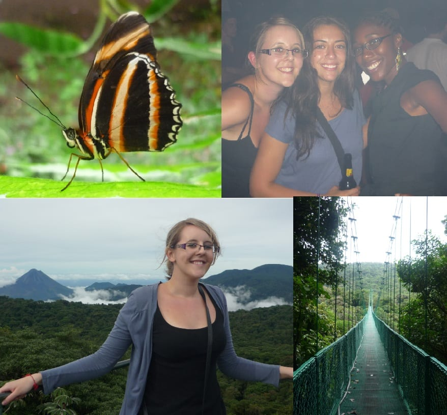 Monteverde - Nature at it's best!