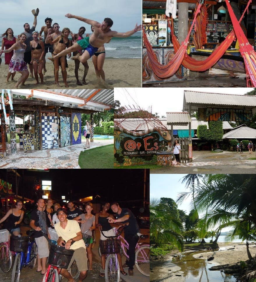 A taste of the Caribbean in Puerto Viejo