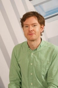 George MacGregor, Information Services