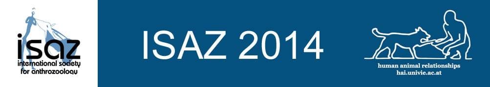ISAZ Banner
