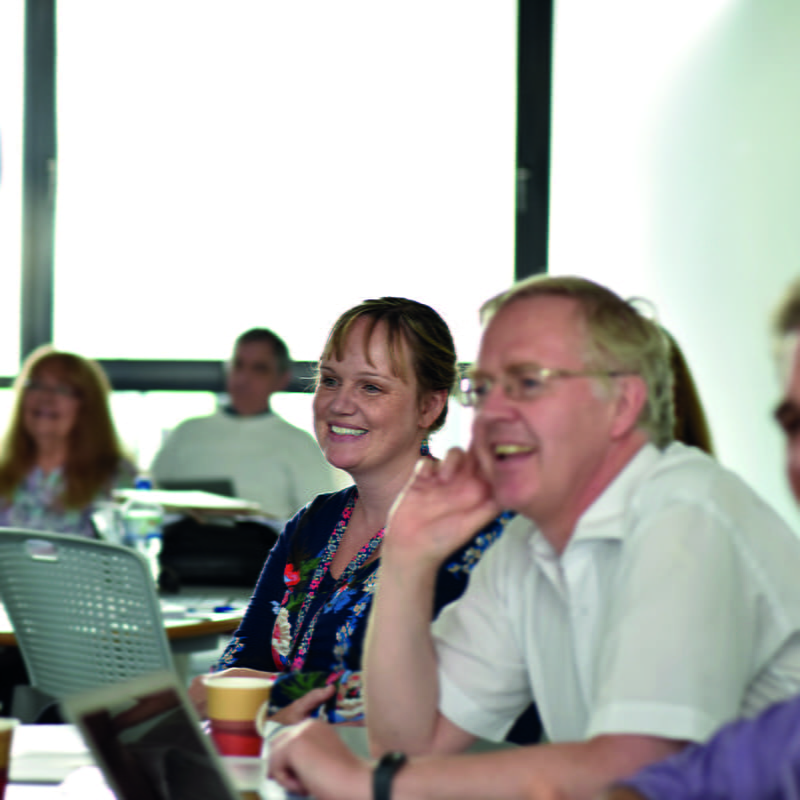 Employees receive CPD training