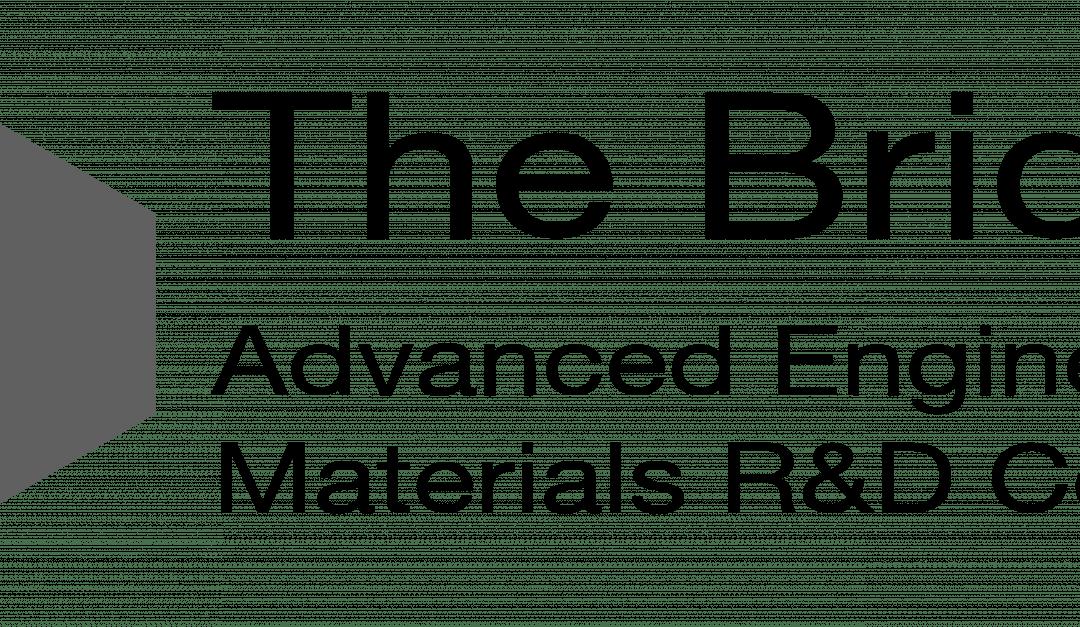 Bridge Logo in Landscape Format
