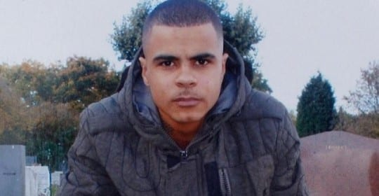 Mark Duggan and the 2011 riots
