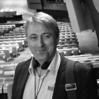 Dr Andrew Defty, Politics Programme Leader