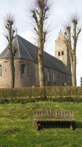jorwert church