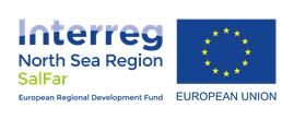 SALFAR interreg logo