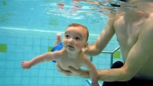 HART publication on Motherhood and Swimming