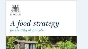 Lincoln Food Strategy