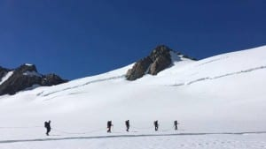 Research on high-altitude mountaineers and endurance