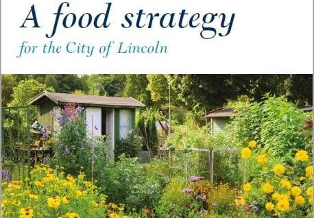 Lincoln Food Partnership