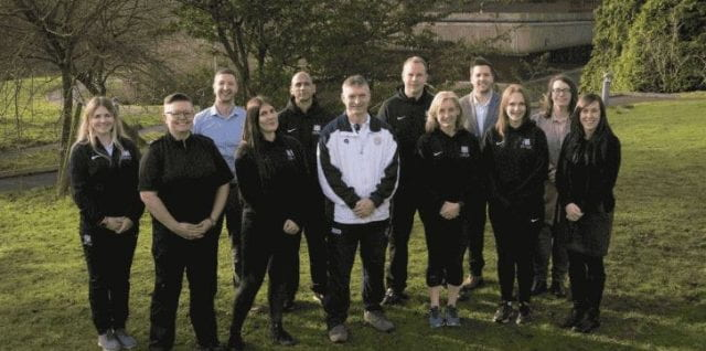 Winning collaboration for HART and Lincolnshire Police