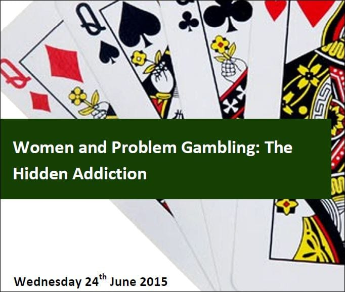 Gambling FCRG