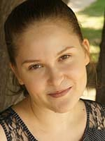 Anastasia Neganova