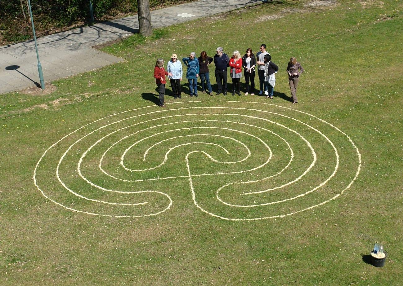 Famous Labyrinths