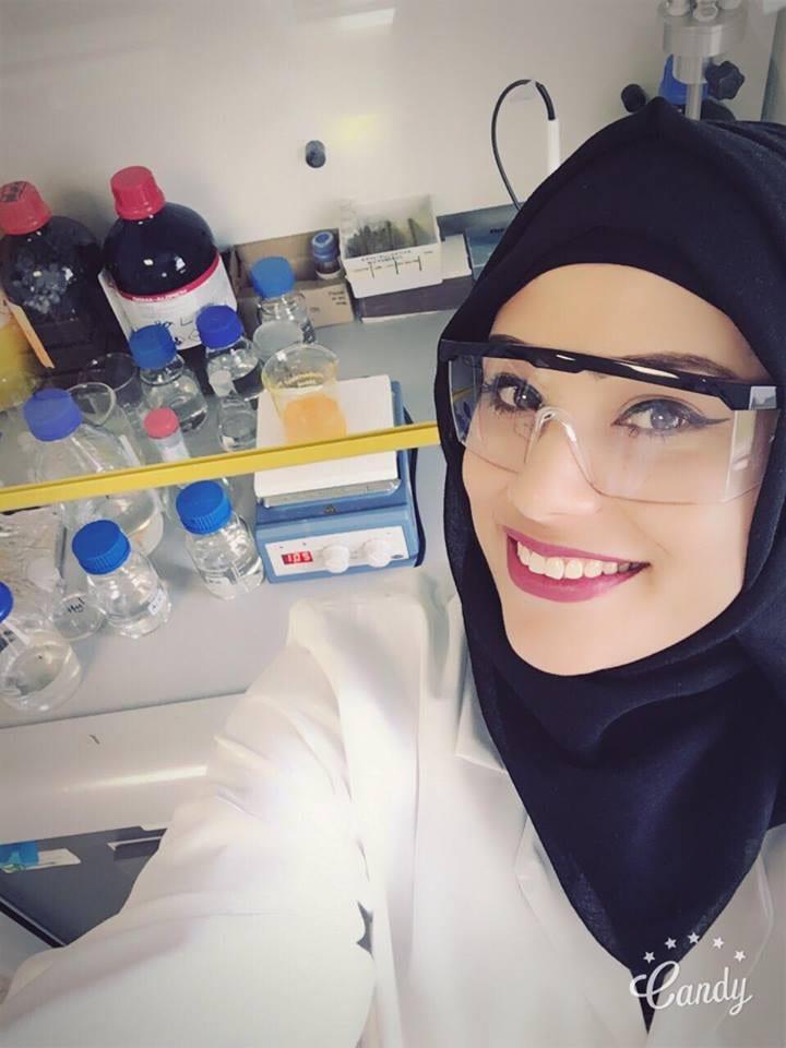 Lora Altahrawi