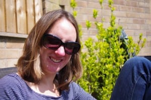 Dr Linda Speight