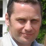 Dr Stephen Haddelsey