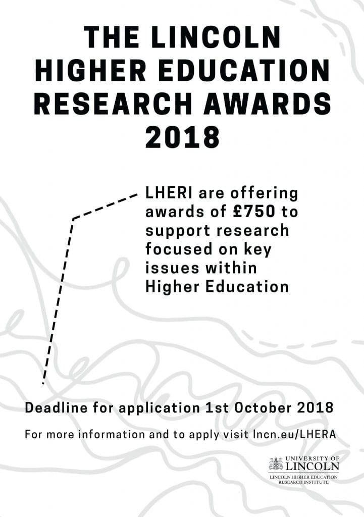 LHERA 2018-19 Flyer