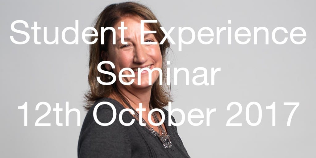 Mary Stuart Seminar 12th October