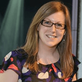 Dr Kelly Sisson